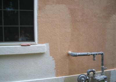 Stucco Repair Edgewater
