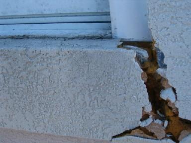 Stucco Repair Ormond Beach