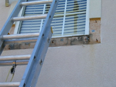 Stucco Repair New Smyrna Beach
